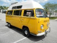 1968 Volkswagen Camper