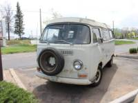1969 VW Westfalia Bus