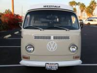 1969 Volkswagen Vw bus Westfalia