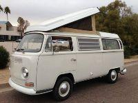 1970 VW Camper Bus
