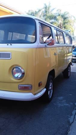 1971 Whittier CA