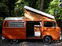 1973 VW Camper Bus