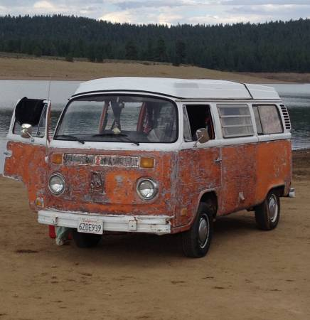 1973 Truckee CA