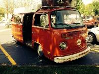 1975 Sportsmobile Bus