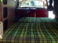 1975 vw sportsmobile bus for sale in bremen south bend indiana 7k - Inside mobel bremen ...