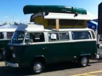 1976 VW Riviera Bus