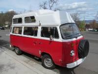 1976 VW Camper Bus