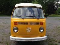 1976 Volkswagon Westphalia Camper/Bus