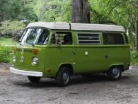 1978 VW Camper