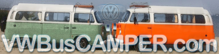 VWBusCamper.com Logo