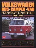 vw bus camper performance manual