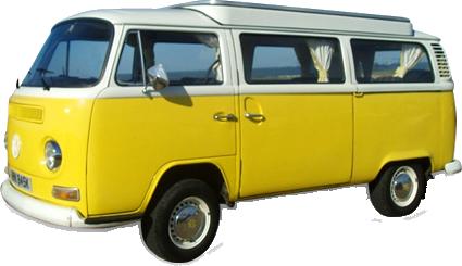 Volkswagen Type 2 (T2)