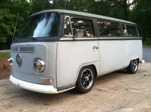 1968 Savannah GA