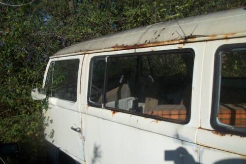 1970 Vw 3 Buses Camper For Sale In Longview Tx