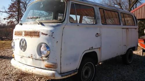 1970 Springfield MO