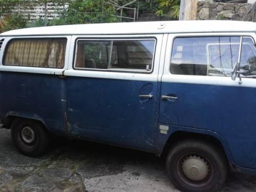 1971 Kaimuki HI
