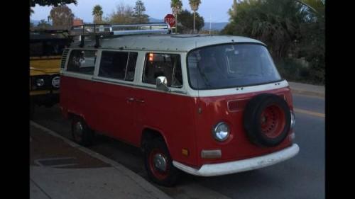 1973 Santa Cruz CA