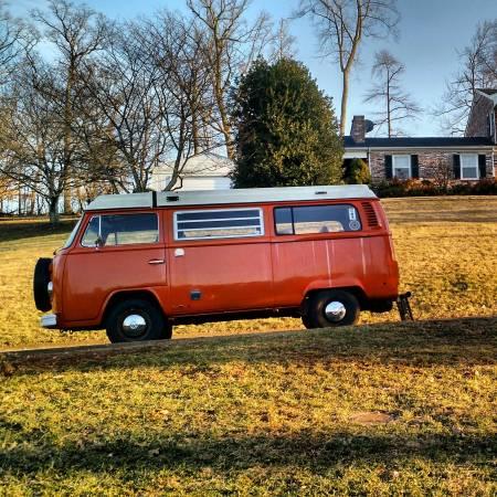 1974 Knox TN
