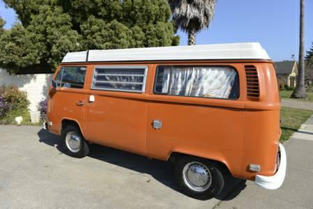 1975 Napa County CA