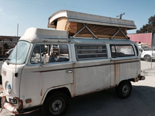 30 Window Vw Bus For Sale Craigslist | Autos Post