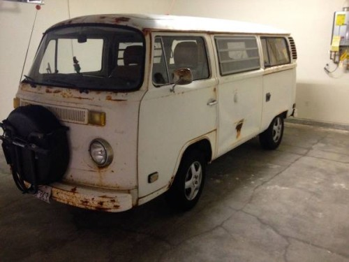 1976 Vw Bus Camper Westifillia For Sale In Redondo Beach Ca
