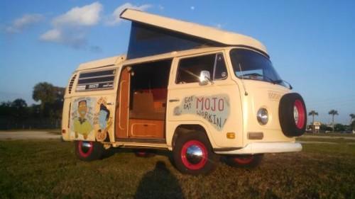 Craigslist Cocoa Beach Fl >> 1970 VW Bus Camper Westfalia For Sale in Cocoa Beach, FL