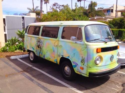 1973 San Diego CA