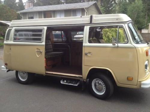 1978 Puyallup WA