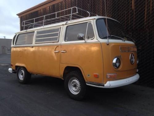 1971 Huntington Beach CA
