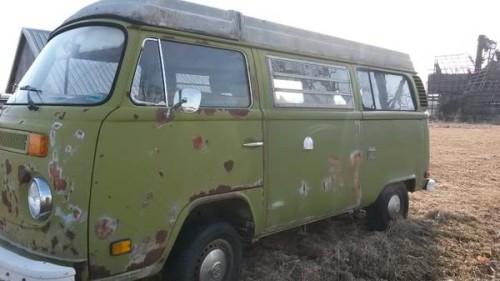 1978 Lincoln IL