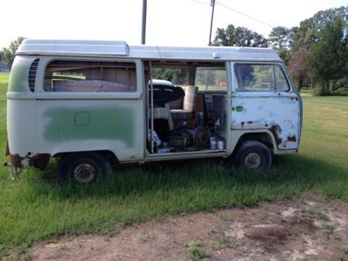 1971 Tylertown MS
