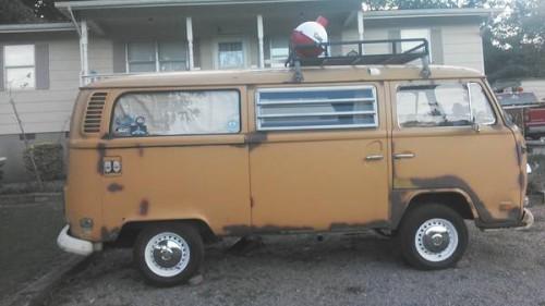 1972 Chickamauga GA