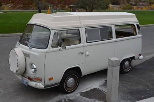 1972 Cashmere WA