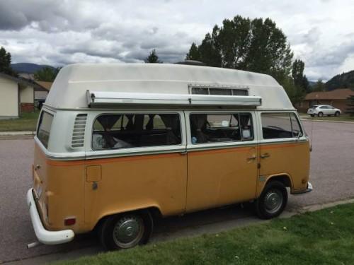 1972 Missoula MT