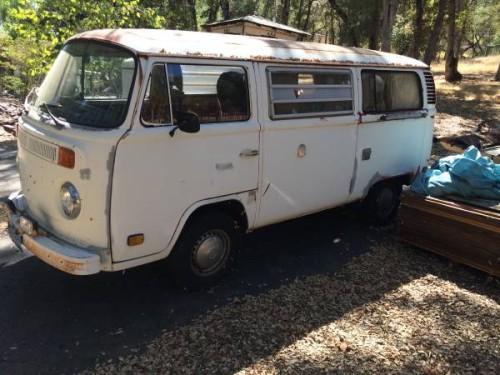 1977 Sonora CA