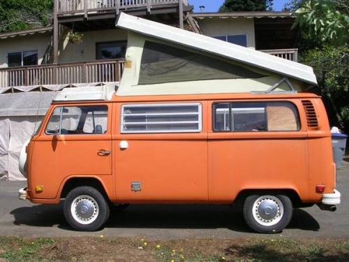 1974 Arcata CA