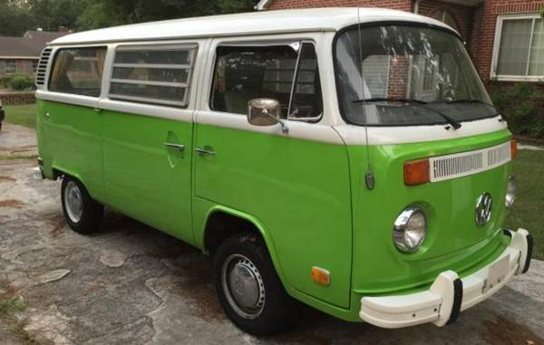 on buses classics classic sale cars volkswagen vans for autotrader trucks car