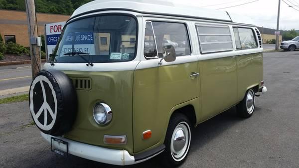 1970 Conversion Syracuse NY