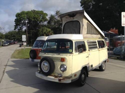 1974 Sarasota FL