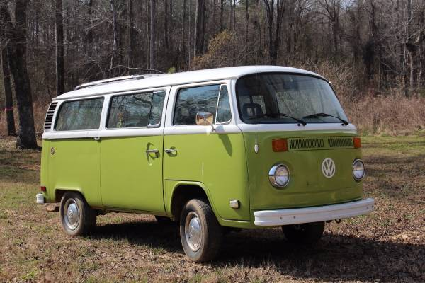 1977 Conversion Concord GA