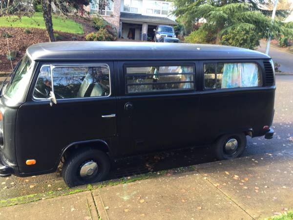 1974 Eugene OR