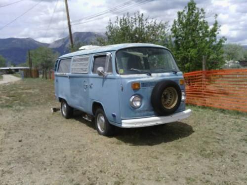 1974 New Washoe City NV