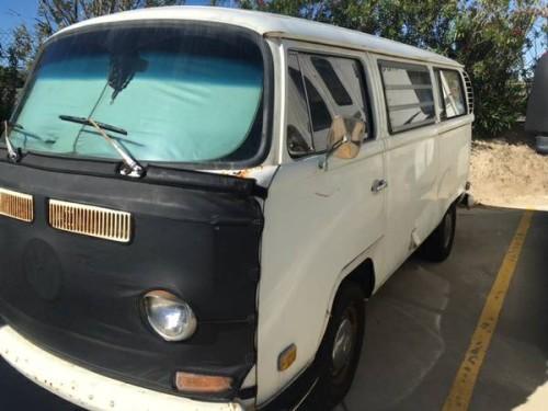 1971 Valencia CA