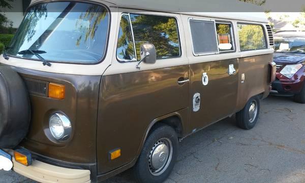 1979 Fresno CA