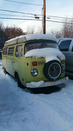 1974 Anchorage AK
