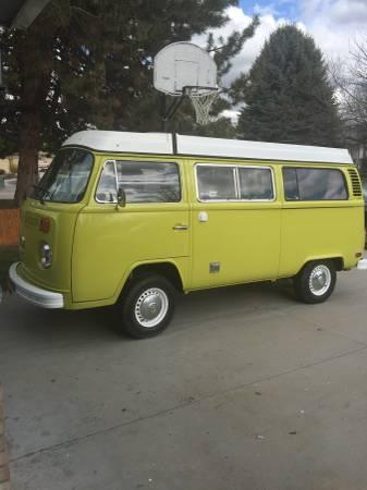 1974 Boise ID