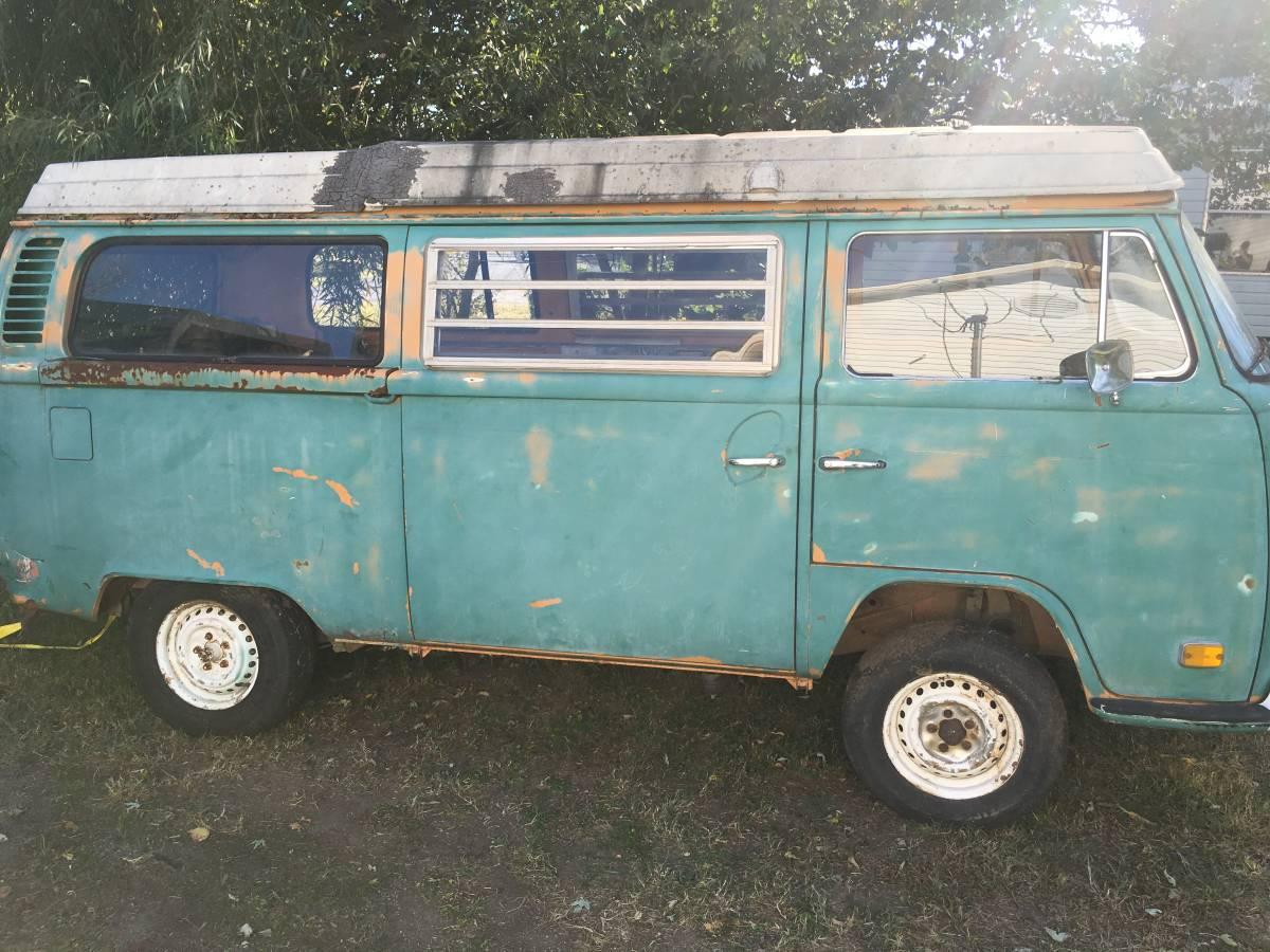 vw bus for sale in oklahoma westfalia camper van conversions. Black Bedroom Furniture Sets. Home Design Ideas