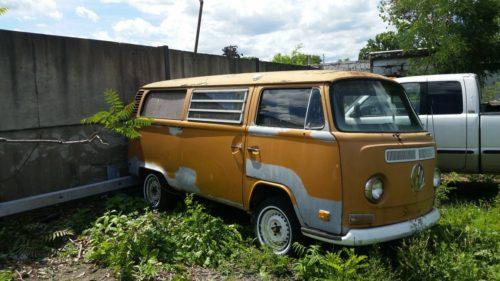 Craigslist Idaho Falls >> 1972 VW Bus Camper Westfalia For Sale in Wilkes-Barre, PA