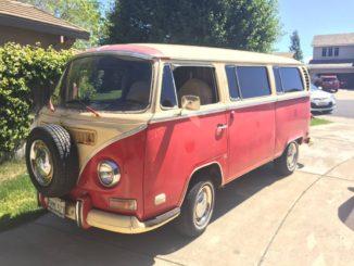 1971 Auburn CA