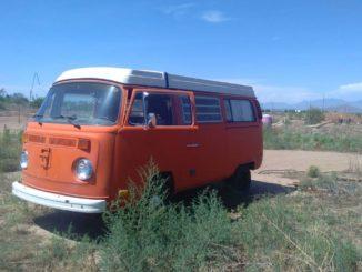 1974 Pearce AZ
